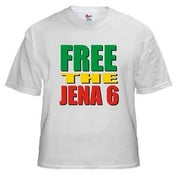 Image of Free the Jena 6