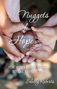 Image of 31 Nuggets of Hope