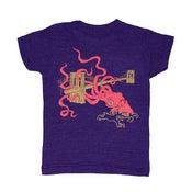 Image of KIDS - Squid Indigo