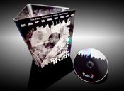 Image of The Truth Vol. 2 FREE SHIPPING