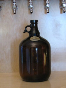 Image of Gallon Growler