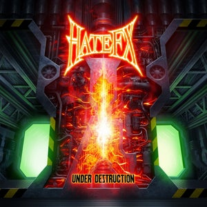 Image of HateFX- Under Destruction (advanced)