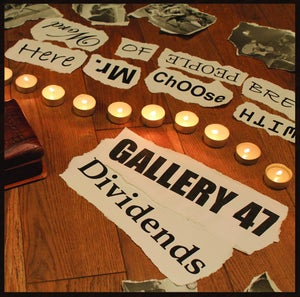 Image of Dividends EP (CD)