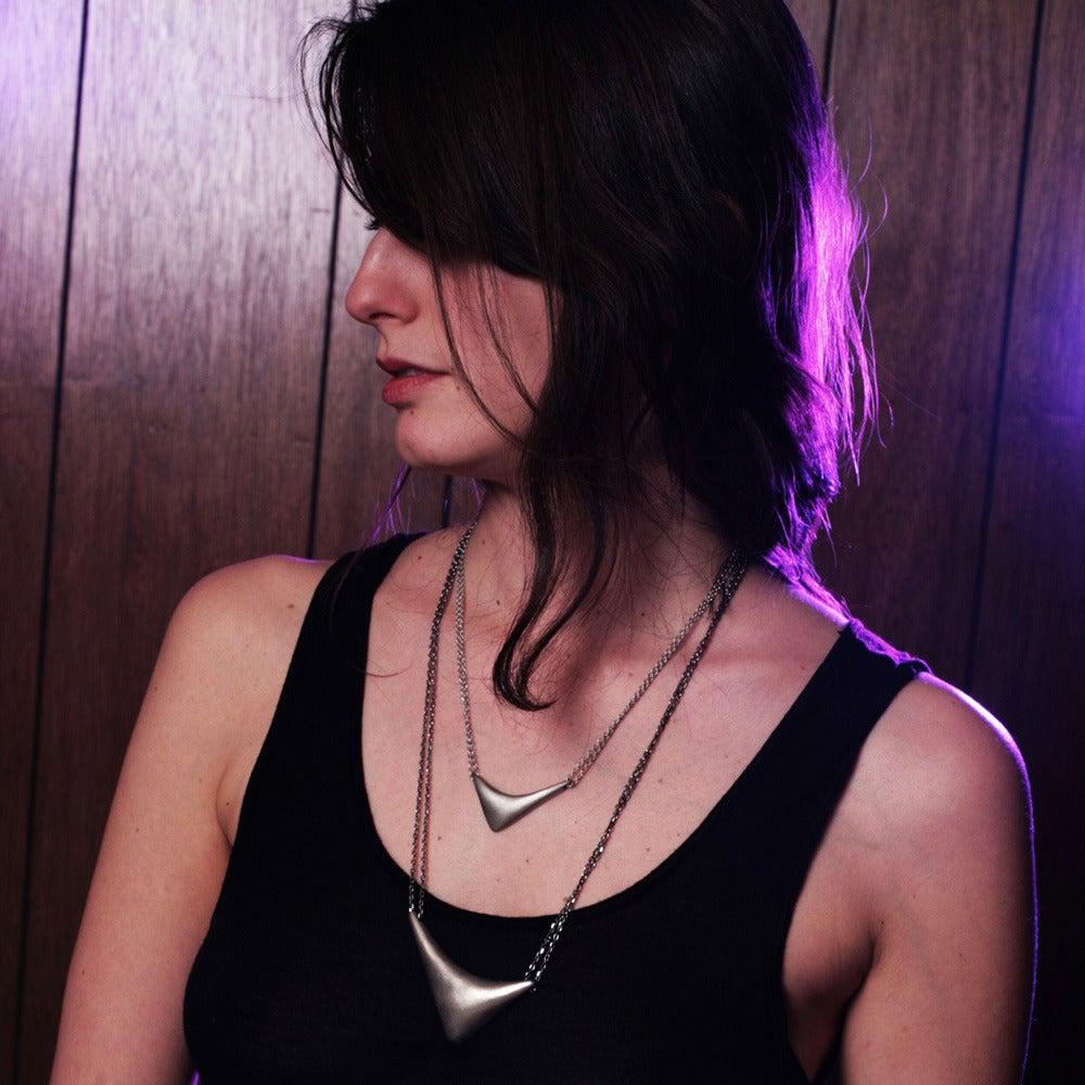 Image of Medium Flexion Necklace