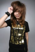 Image of LIMITED EDITION - SHAKE THAT ASH TEE!