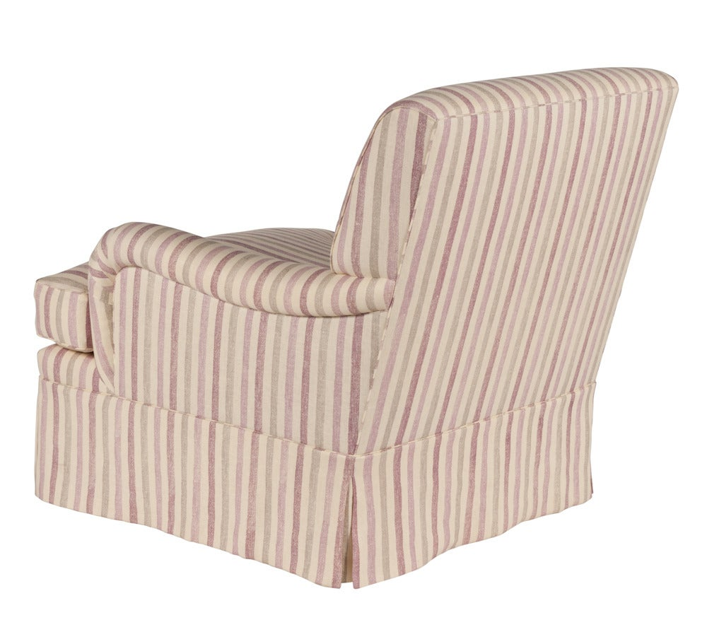 Image of Verlhac Arm Chair
