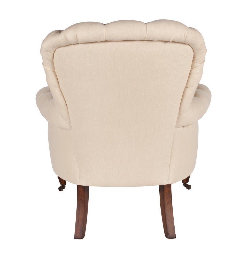 Image of Najac Arm Chair