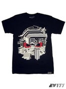 """Image of AW177 """"Circuit Death"""" Limited Edition T-Shirt"""