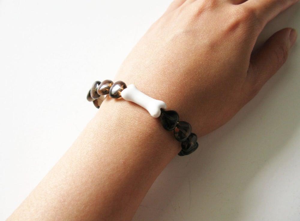 "Image of ""Forbidden Love"" Bracelet"