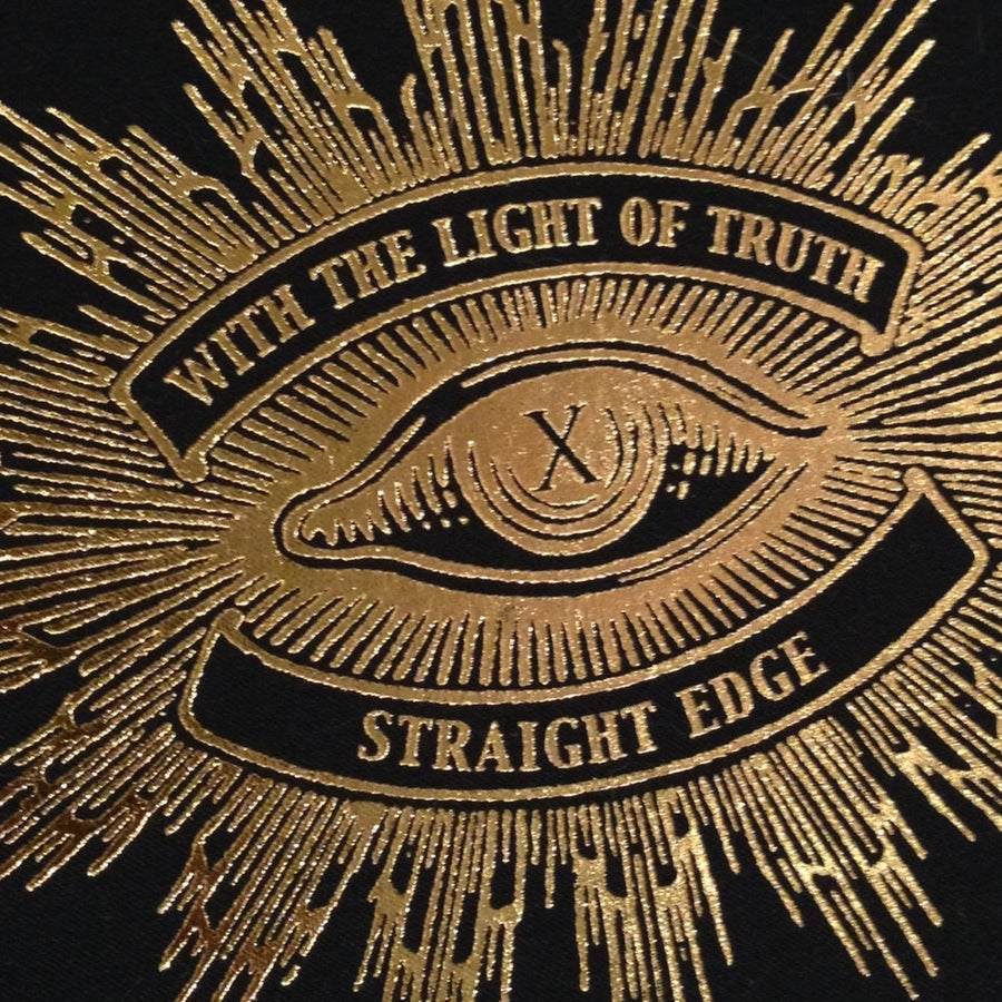 Image of WITH THE LIGHT OF TRUTH BOOK