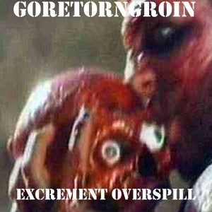 Image of Excrement Overspill E.P.