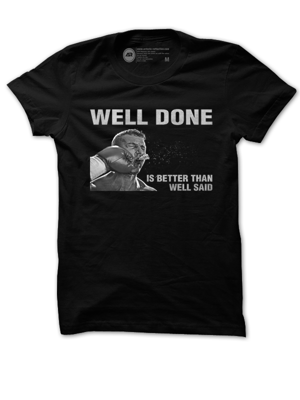 Image of Well Done