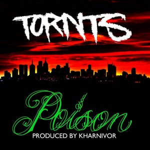 "Image of Tornts ""Poison"" Single Download"