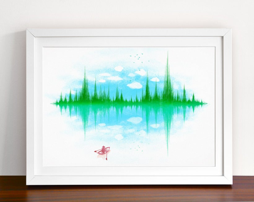 Image of The Sound of Nature