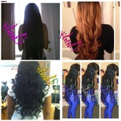 Image of **3 Bundles Deals**  Virgin Peruvian