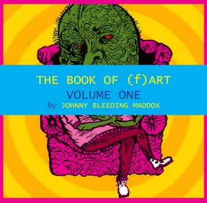 Image of The Book of (f)ART, Volume 1