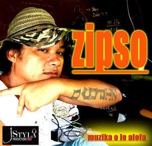 Image of ZIPSO ' Muzika o le Alofa '