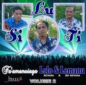 Image of LU SI TI CD