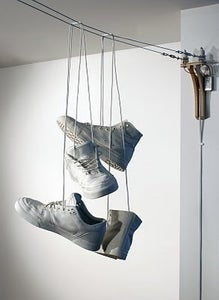 Image of Shoe Toss (two pairs)