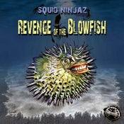 Image of Revenge Of the Blowfish LP