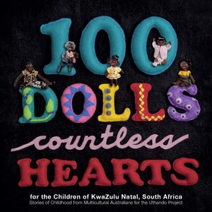 Image of 100 Dolls Countless Hearts