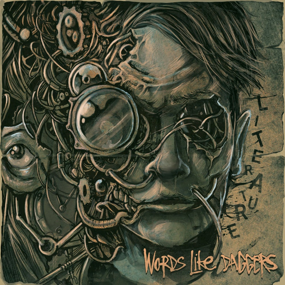 Image of Literature - Full Length Album