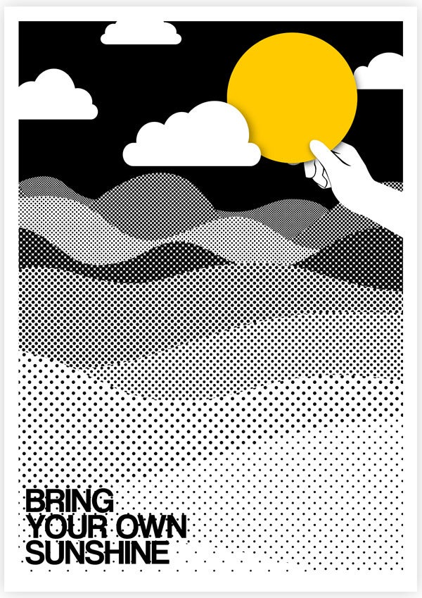 Image of Bring Your Own Sunshine