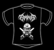 Image of Chainsaw Omega t-shirt