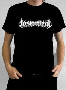 Image of Insentient Logo - T-Shirt