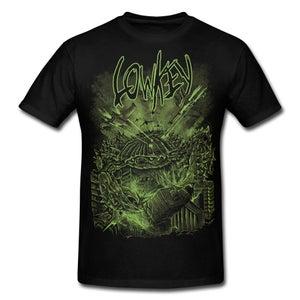 Image of Giant Crab Shirt