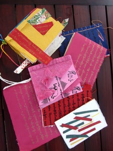 Image of  Petite Book Making