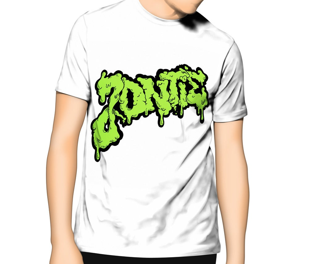 Toxic clothing store