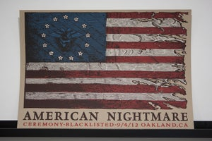 Image of American Nightmare