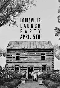 Image of LOUISVILLE LAUNCH PARTY
