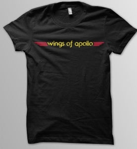 Image of Wings of Apollo T-shirt