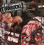 Image of EAT THE TURNBUCKLE - STEP IN THE RING CD