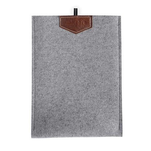 Image of Merino Wool Sleeve for MacBook Air & iPad