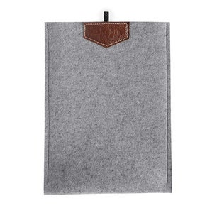 Image of Merino Wool Sleeve for MacBook Air & iPad