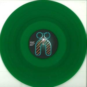 Image of Nocturnal Groove: Vinyl Sampler (Spring 2012)