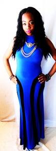 Image of Hollywood Maxi Dress - Junior
