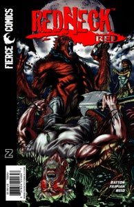Image of Redneck Red #2