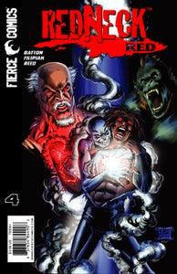 Image of Redneck Red #4