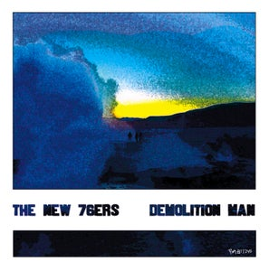 """Image of """"Demolition Man [EP] -  Ping Records #17245"""