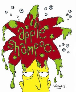 Image of Apple Shampoo 1