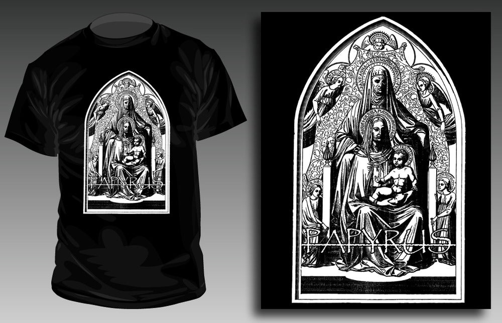 Image of LIMITED EDITION * PRE ORDER * Papyrus Shirt
