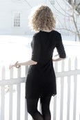 Image of Downtown Lace Dress    Sewing Tutorial