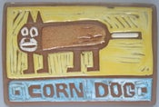 Image of Corn Dog tile