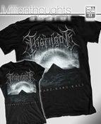 Image of Thorngoth - SCHWARZ-KARG-KALT Shirt