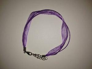 Image of Purple bracelet