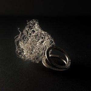 """Image of Collezione """"Aracne e Atena"""" - Ring"""